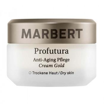 Profutura, Anti-Aging Pflege Cream Gold, 50 ml