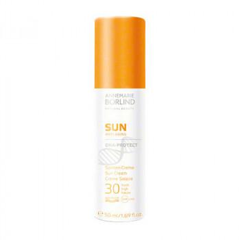 SUN, DNA-Protect Sonnen-Creme LSF 30, 50ml