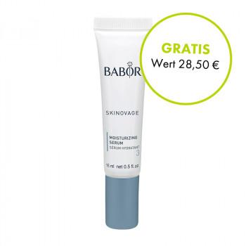 BABOR, Moisturizing Serum, 15ml