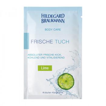 Lime Fresh Frische Tücher, 10er