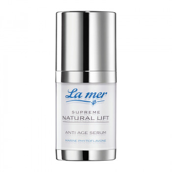Supreme Natural Lift, Anti Age Serum, 2ml