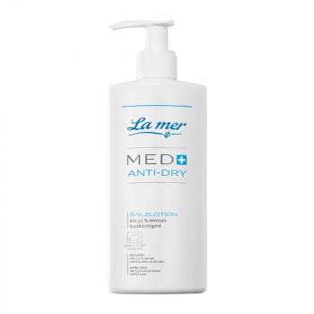 MED Anti-Dry, Salzlotion o.P, 200ml