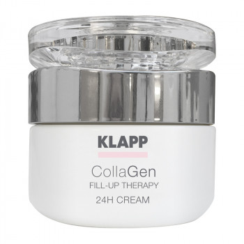 CollaGen, 24h Cream, 50ml