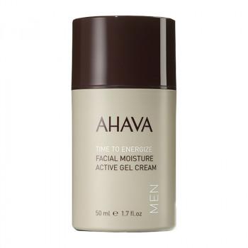 Facial Moisture,  Active Gel Cream, 50ml