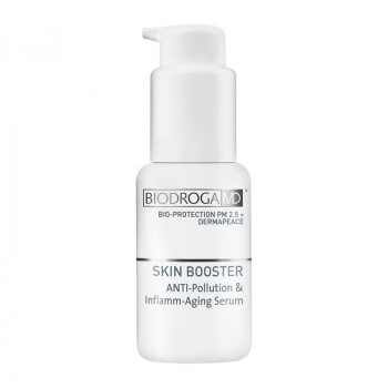 Skin Booster Anti Pollution + Inflamm Aging