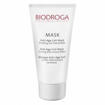 BIODROGA Masken Programm Anti-Age Cell Mask, 50ml