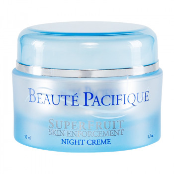 Superfruit - Skin Enforcement Nightcreme, 50 ml