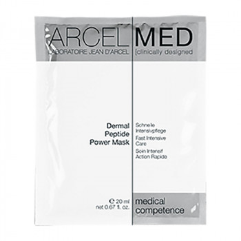 Dermal Peptide Power Mask 5 x 20ml