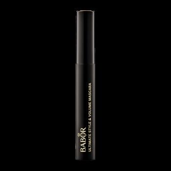 Ultimate Style & Volume Mascara black, 8ml
