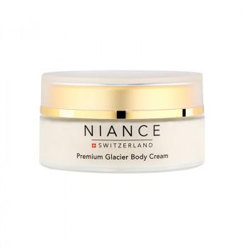 Premium Glacier Body Cream, 200ml