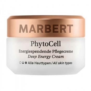 PhytoCell, Energiespendende Pflegecreme, 50 ml