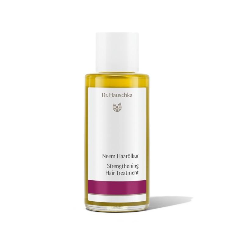 Dr. Hauschka Neem Haarölkur, 100 ml