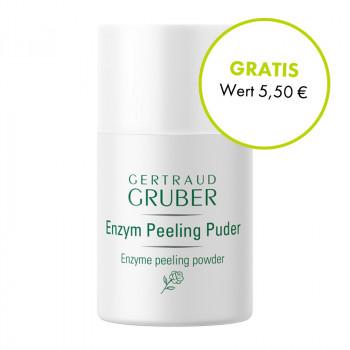 Gertraud Gruber, Enzym Peeling Puder, 40g
