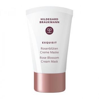 Rosenblüten Creme Maske, 30ml