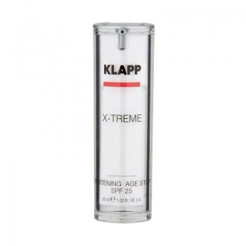 X-TREME Whitening Age Stop SPF 25, 30ml