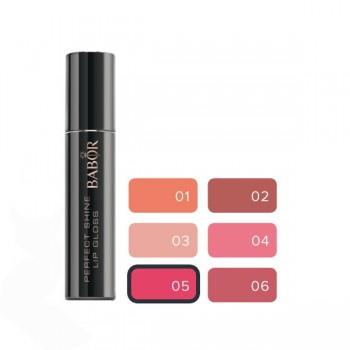 AGE ID Make up Perfect Shine Lip Gloss 05 urban pink, 4ml