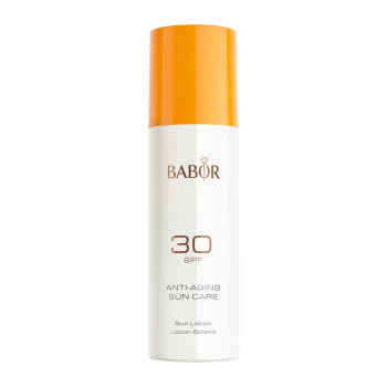 High. Prot. Sun Lotion SPF 30, 200ml
