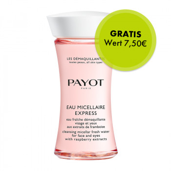 Payot, Eau Micellaire Express, 75ml