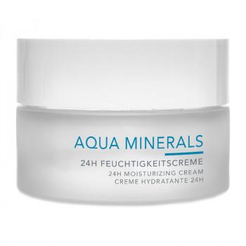 Aqua Minerals 24h Feuchtigkeitscreme, 50ml