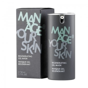 Regenerating Gel Mask, 50 ml