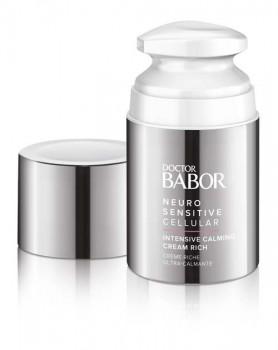 Neuro Sensitive Cellular Intensive Calming Cream rich, 50ml