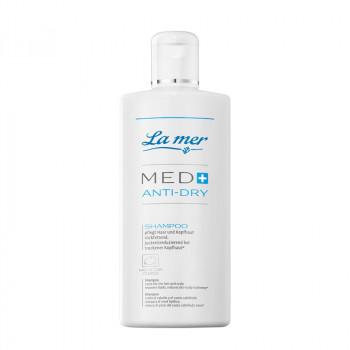 MED Anti-Dry, Shampoo, 200ml