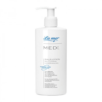 Med Salzlotion,  200ml