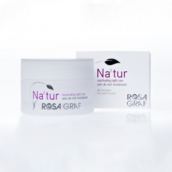 Na2tur reactivating night care, 50ml