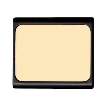 CAMOUFLAGE CREAM no.02, neutral light, 1 Stück