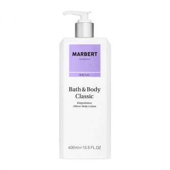 Bath & Body Classic, Körperlotion, 400 ml