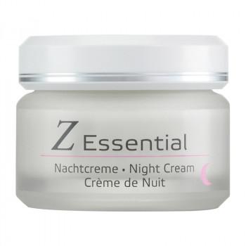Z Essential Nachtcreme,  50ml