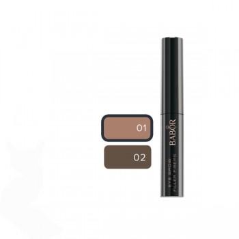AGE ID Make up Eye Brow Filler Fibers 01 brown, 4ml