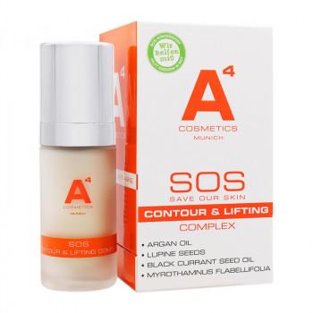 A4 SOS Contour & Lifting Complex, 30 ml
