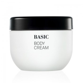 Basic Body Cream, 200ml