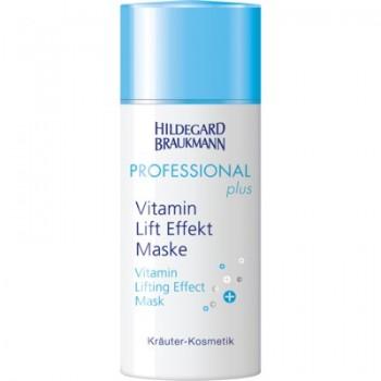 Professional Vitamin Lift Effekt Maske, 30ml