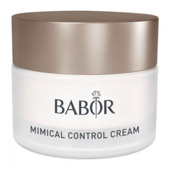 Skinovage Classics Mimical Control Cream, 50ml