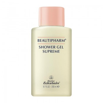 Beautipharm Shower Gel Supreme, 200ml