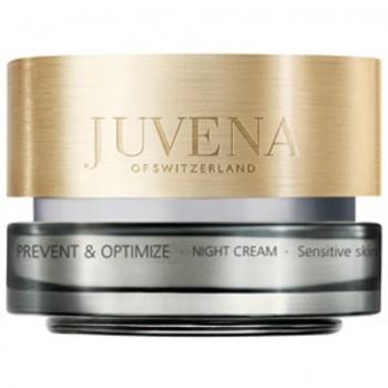 NIGHT CREAM Sensitive skin, 50ml
