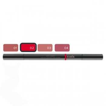 AGE ID Make up Lip Liner 02 classic red