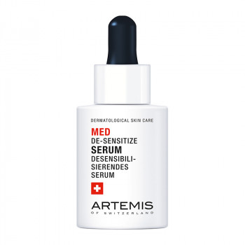 Med De-Sensitize Serum, 30ml