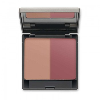 DUO POWDER ROUGE coral, 7,5 g