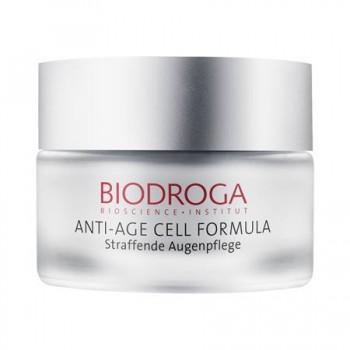 Anti-Age Cell Formula Straffende Augenpflege, 15ml