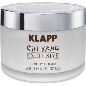 Chi Yang Exclusive Luxury Cream, 200ml