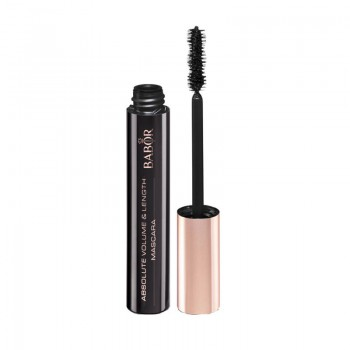 AGE ID Make up, Absolute Volume Lenght Mascara, 10 ml