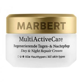MultiActiveCare,  Regenerierende Tages & Nachtpflege, 50 ml