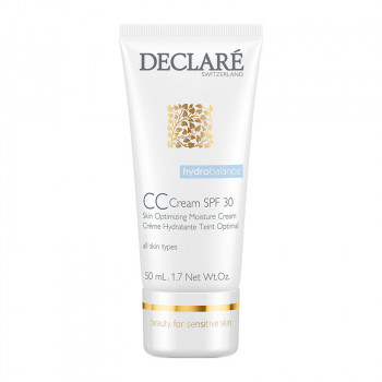 Declare CC Cream SPF 30, 50ml