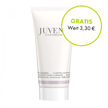 Juvena, Pure Cleansing Clarifying Cleansing Foam, 30ml