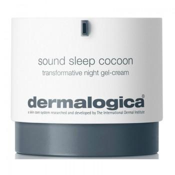 Moisturizer, Sound Sleep Cocoon, 50ml