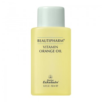 Beautipharm Vitamin Orange Oil, 150ml