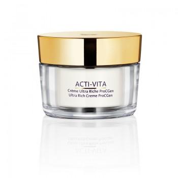 Acti-Vita Ultra Rich Creme ProCGen, 50 ml